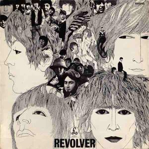 Beatles, The - Revolver