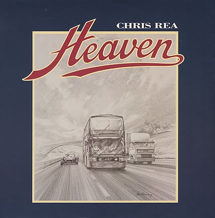 Chris Rea - Heaven