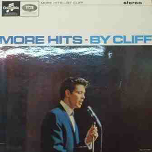 Cliff Richard - More Hits - By Cliff