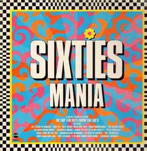 Various - Sixties Mania