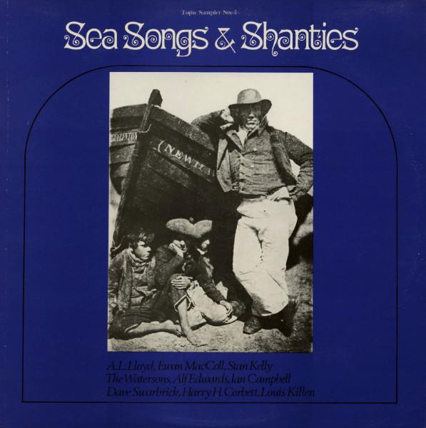 Sea Songs & Shanties - Sea Songs & Shanties