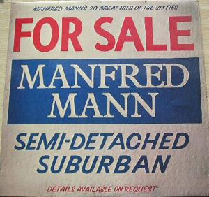 Manfred Mann - Semi-Detached Suburban