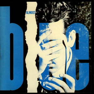 Elvis Costello & The Attractions - Almost Blue