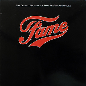 Various - Fame - Original Soundtrack From The Motion Picture
