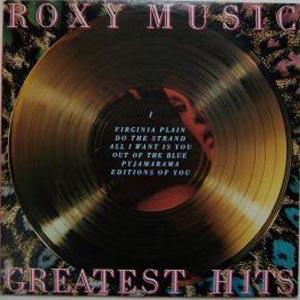 Roxy Music - Greatest Hits