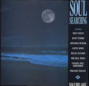 Various - Soul Searching Volume One