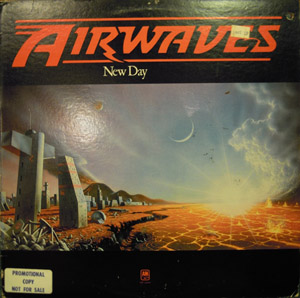 Airwaves - New Day