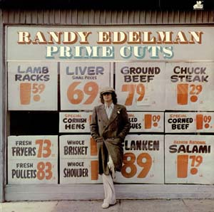 Randy Edelman - Prime Cuts