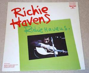 Richie Havens - Richie Havens