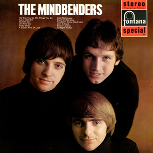 Mindbenders, The - The Mindbenders