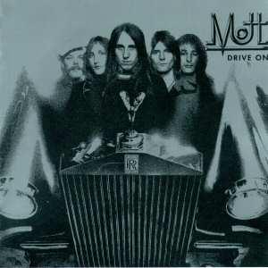 Mott - Drive On