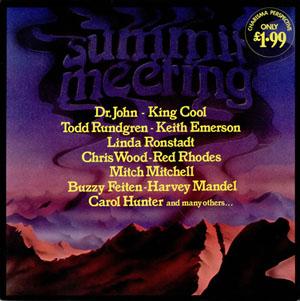 Various - Summit Meeting