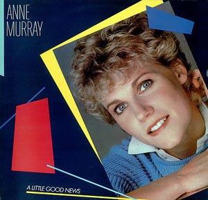 Anne Murray - A Little Good News