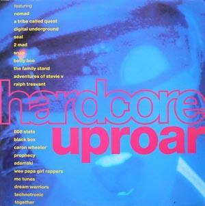 Various - Hardcore Uproar