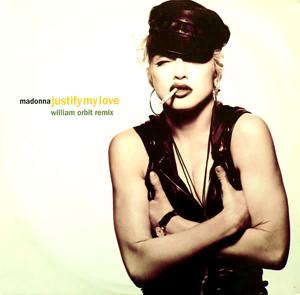 Madonna - Justify My Love (William Orbit Remix)