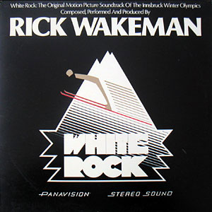 Rick Wakeman - White Rock