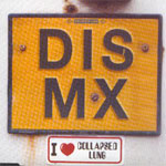 Collapsed Lung - Dis MX