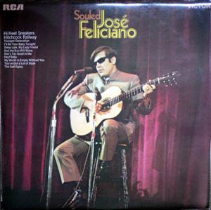 Jos? Feliciano - Souled