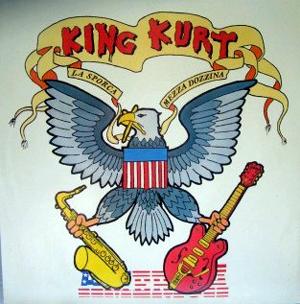 King Kurt - America