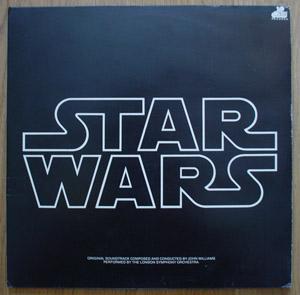 John Williams & London Symphony Orchestra - Star Wars