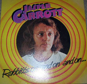 Jasper Carrott - Rabbitts On And On And On?