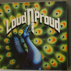 Nazareth Loud N Proud Records Lps Vinyl And Cds Musicstack