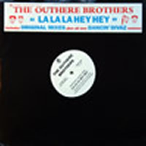 THE OUTHERE BROTHERS - LA LA LA HEY HEY (DANCING DIVAS)