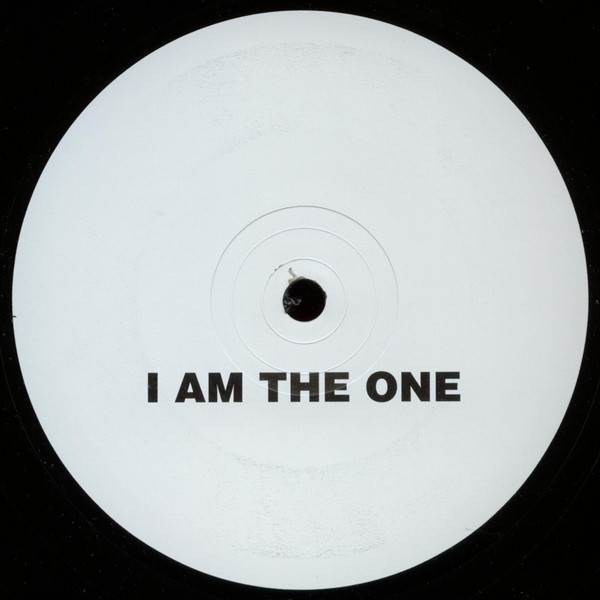 FLIGHT DECK - I AM THE ONE (LIMITED PROMO)