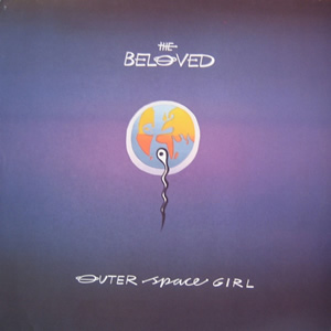 BELOVED - OUTER SPACE GIRL
