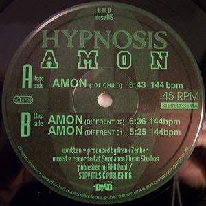 HYPNOSIS - AMON