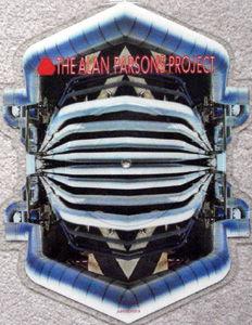 ALAN PARSONS PROJECT, THE - Don't Answer Me (Shaped Pic Disc) - 7inch x 1