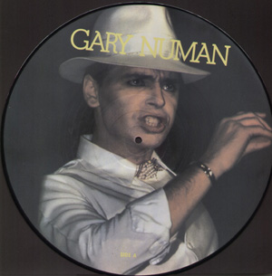 Gary Numan - Interview