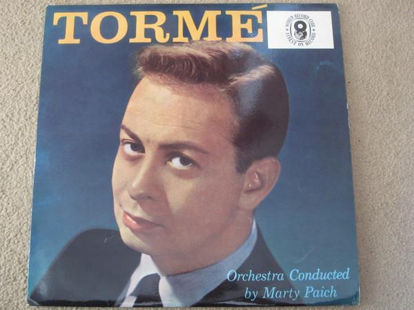 MEL TORME - TORM