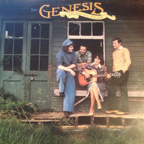 THE GENESIS - THE ONE YOU FOLLOW