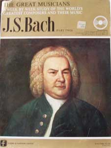J.S.Bach - The Great Musicians No. 25 - Bach (Part Two)