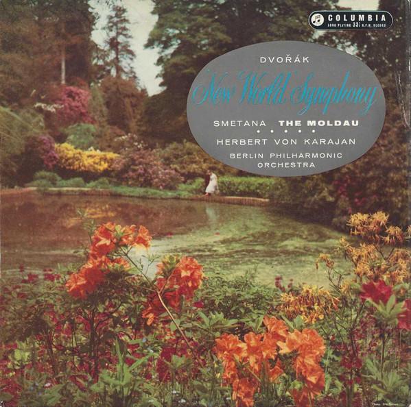 Dvorak -  Karajan - New World Symphony