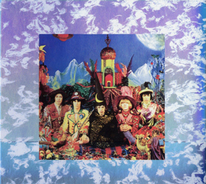 Rolling Stones, The - Their Satanic Majesties Request (SACD)