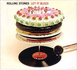 Rolling Stones, The - Let It Bleed (sacd)