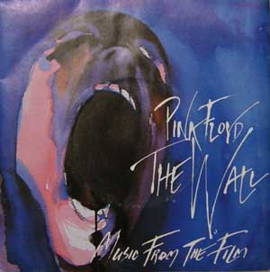 Pink Floyd - The Wall - Music From The Film