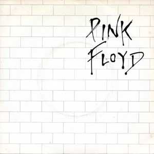 PINK FLOYD - Another Brick In The Wall (Part II) - 7inch x 1
