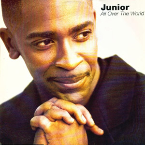 Junior - All Over The World (Signed)