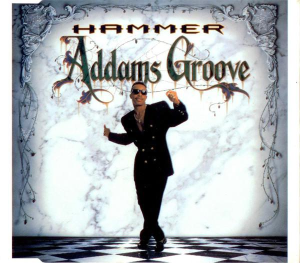 Hammer - Addams Groove