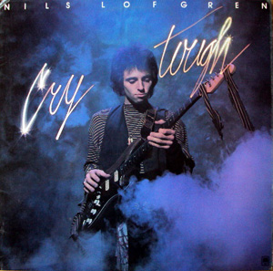 Nils Lofgren - Cry Tough