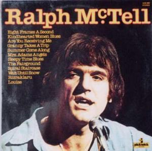Ralph McTell - Ralph McTell