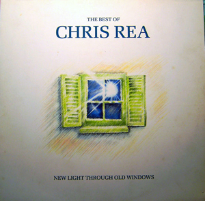 Chris Rea The Best Of Chris Rea Records Lps Vinyl And