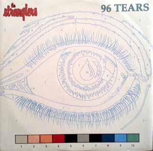 Stranglers, The - 96 Tears