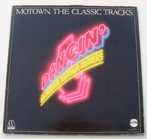 Various - Motown The Classic Tracks : Midnight In Motion