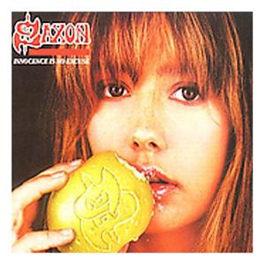 Saxon - Innocence Is No Excuse