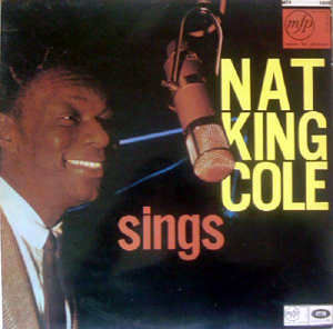 Nat King Cole - Nat King Cole Sings For You Album