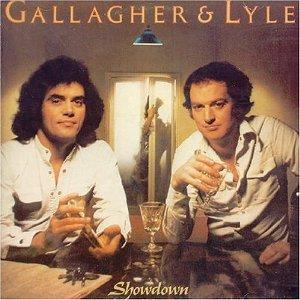 Gallagher & Lyle - Showdown